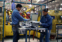 Production Assemblers Needed- Full Time- Bradford/Barrie