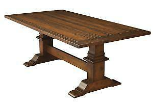Rustic Farmhouse Table Ebay