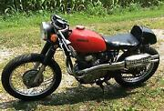 Honda 305 Superhawk