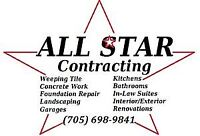 Best Prices On All Renovations!!