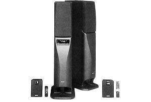 Sony Home Theatre Active Speaker System