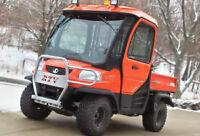 Kubota RTV900 Stow N Go Cabs
