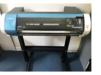 ROLAND BN 20 VERSASTUDIO DESKTOP PRINTER CUTTER