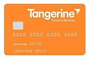 Free Bonus upto $150 now from Tangerine Bank. Hard to believe ??