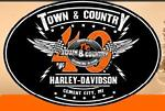 Town and Country Harley Davidson