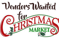 VENDORS WANTED - Christmas Crafters Market