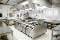 Vancouver Best Cleaning Service Restaurant-Office-Building Call