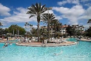 Orange Lake Timeshare Rental - March Break 2018