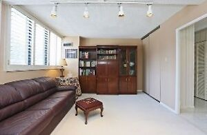 Wall unit in excellent condition - MOVING SALE!