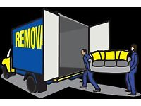 MOVING HOMES? HOME/OFFICE/COMMERCIAL REMOVAL SERVICES