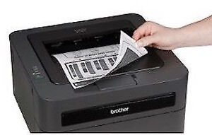 Compact Wireless Laser Printer, Two Sided Printing, Monochrome