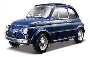 Modellauto 118 Fiat