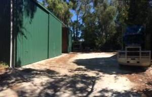 Truck/bus/machinery/car parking Mt Evelyn Mount Evelyn Yarra Ranges Preview