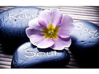 Massage, Reflexology, Holistic Facials & Waxing in Lewisham