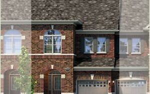 3 BR 2.5 WR BRAND NEW TOWN HOME / HOUSE FOR RENT
