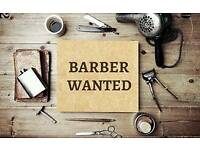 Urgent Barber Wanted for shop Manchester M9