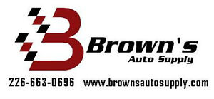 Automotive Colour Match Aerosols Mixed at Brown's Auto Supply London Ontario image 7