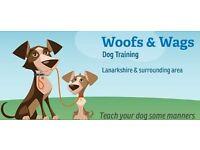 Dog Training & Behaviour Services