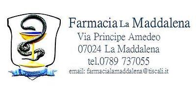 FARMACIA MADDALENA
