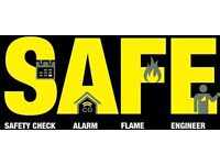 Gas Safe Engineer / New Boiler Installations & Repairs / Plumber / Gas Safety Certificates / Heating