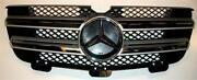 Mercedes GL Grill