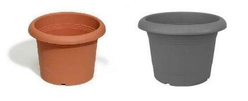 terracotta topf g nstig online kaufen bei ebay. Black Bedroom Furniture Sets. Home Design Ideas