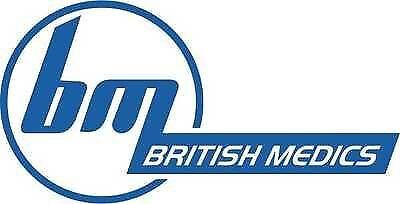 BRITISH MEDICS