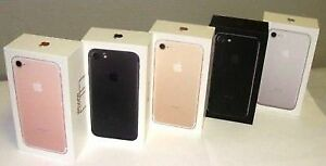 SALE SALE  IPHONE 7 128 GB UNLOCK COMES WITH BOX