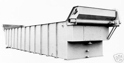 Alloy Wastewater Gravity Separator 5000 Gallon - 83 Gallonminute