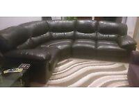 Dfs dazzle corner sofa can deliver