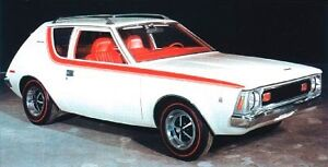Looking for a AMC gremlin