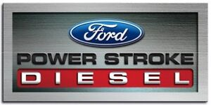 Powerstroke Scan/Diagnosis/Code-Clearing