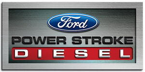 Ford Power Stroke DPF Delete