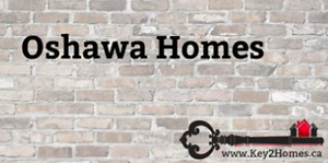Looking for an Oshawa home?