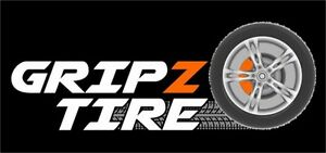 GRIPZ TIRE is ready to take care of your winter tire prep today!