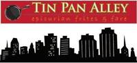 Tin Pan Alley is Looking For Part Time Help.