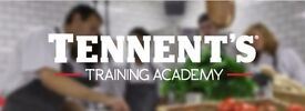 SELF -EMPLOYED/FREELANCE EXPERIENCED BAR TRAINERS & CHEFS REQUIRED