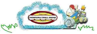 Thompson's Small Engine