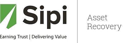 SIPI Asset Recovery btregv