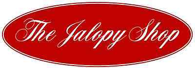 The Jalopy Shop