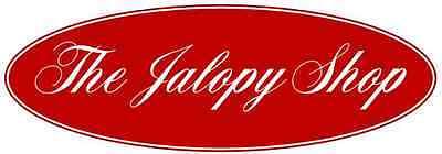 The Jalopy Shop
