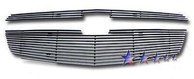 Aluminum Grille Billet Car Grill - Billet Grille Insert 2011-2014 Chevy Cruze Front Upper Grill Black Aluminum Car