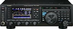 New-YAESU-FTDX1200-100W-HF-50MHz-transceiver-Free-Shipping-from-Japan