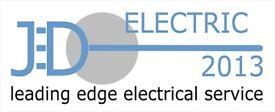 Electrical contractor in Manchester. 269 positive feedbacks so far
