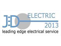 Electrical contractor in Manchester. 275 positive feedbacks so far