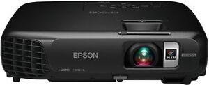 Epson Ex-7230 luminosité Couleur de Pro WXGA 3000 Lumens HDMI 3L