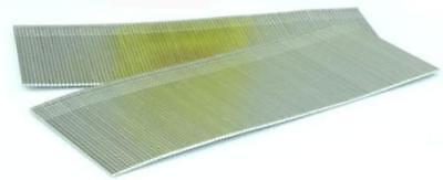 """18 Gauge 2"""" Inch Brads Galvanized Brad Nails (5,000) Straight Strip"""