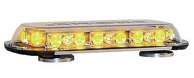 Sho-me Luminator Led Mini-bar - Magnetic Mount-made In Usa