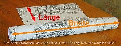 Stoffrolle (Meterware) - Länge & Breite