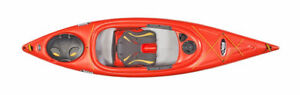 Kayak sit-in 2016 PELICAN PREMIUM ESCAPE 100X - CLEARANCE